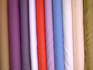 Jenis kain yang bagus untuk dress