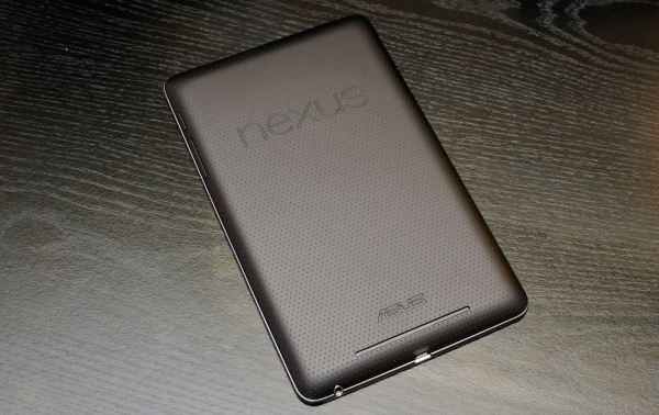 Google Nexus 7 dan Android 4.1 - Kajian Mini