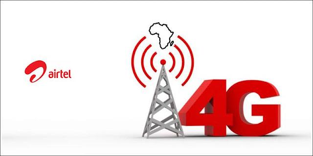 Airtel Free Internet Offer