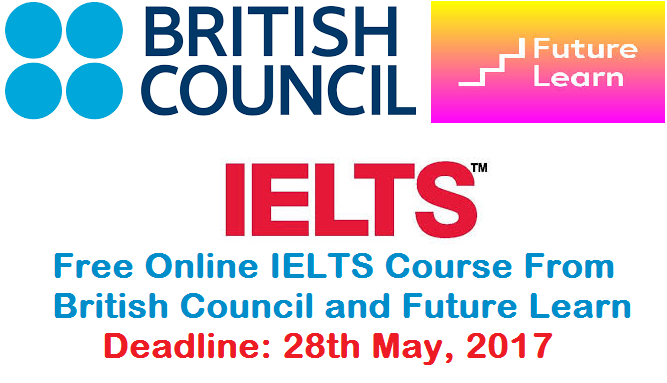 the career centre plus  free online ielts course from