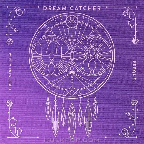 DREAMCATCHER – Prequel – EP (ITUNES PLUS AAC M4A)