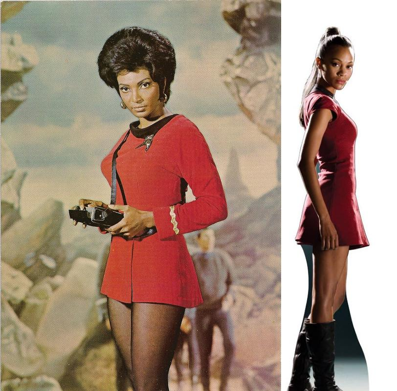 Confessions Of A Cosplay Girl Black Female Cosplay Guide