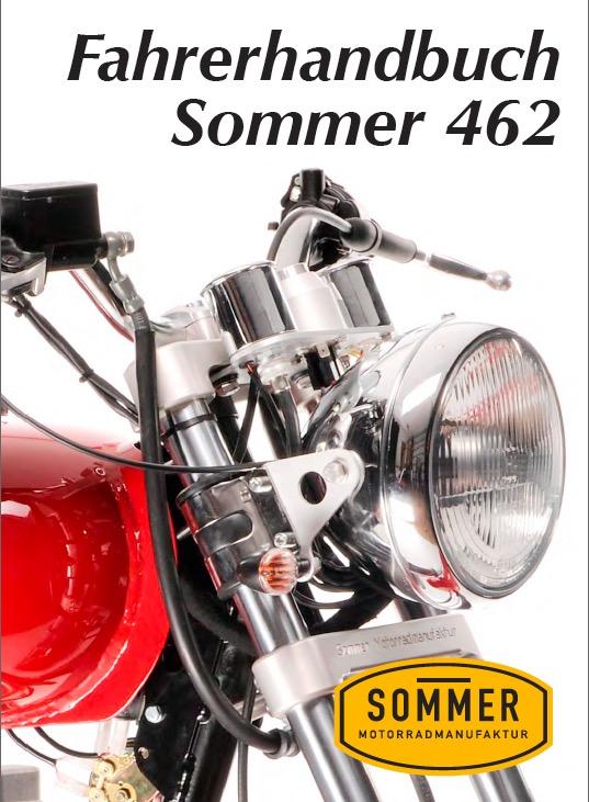 sommer diesel 462