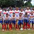 Gaspa goleia, mantém invencibilidade e reassume a liderança da Copa SEMEL