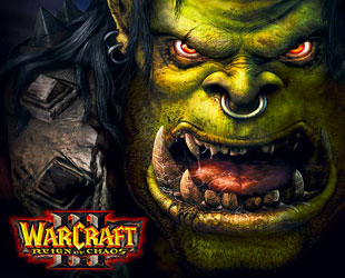 Download Warcraft III Reign of Chaos PC Full Version