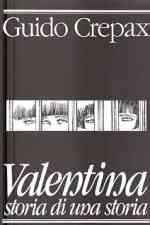 Valentina: Baba Yaga (1989)