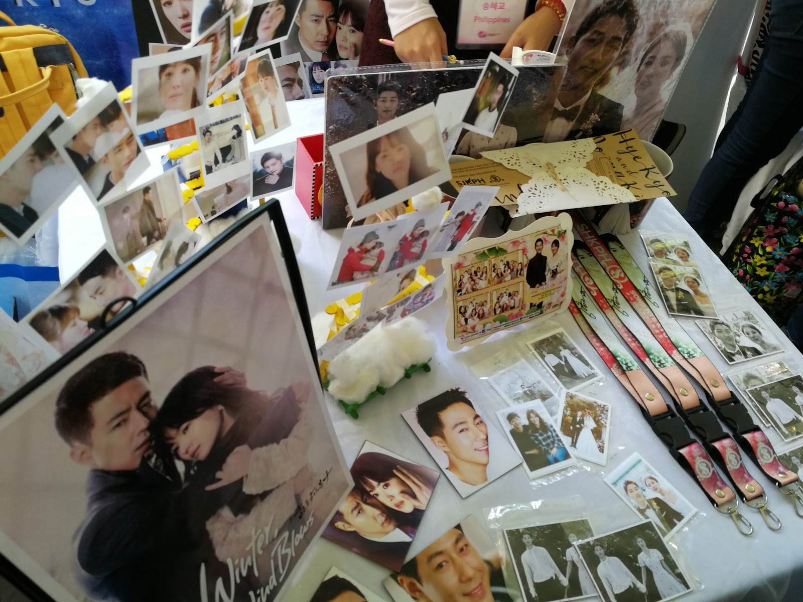 kAConnect, the grand fans day with Asianovela Channel and