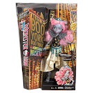 Monster High Mouscedes King Boo York, Boo York Doll