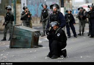 Παλαιστίνιος σκοτώθηκε από Ισραηλινούς αφού προσπάθησε να τους χτυπήσει με αυτοκίνητο