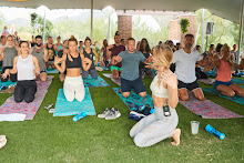 Our meditation retreats