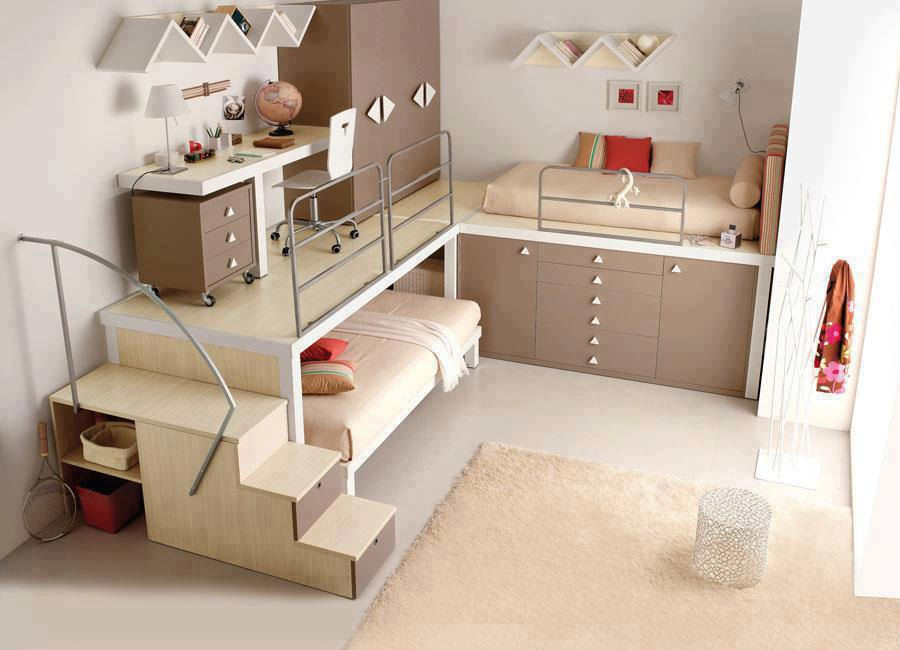 Contemporary%2BKids%2BRoom%2BDesign%2BIdeas%2Bwww.decorunits%2B%25283%2529 15 Contemporary Kids Room Design Ideas Interior