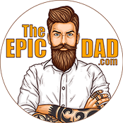 The Epic Dad