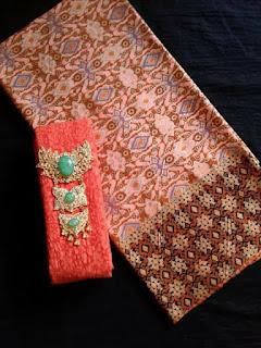 Harga Batik Prada dan Embos Pekalongan