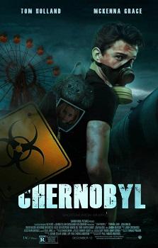 Chernobyl 1ª Temporada Torrent