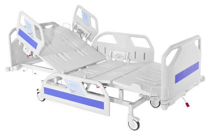 Jenis-jenis Bed Pasien (Tempat Tidur Pasien) di Rumah Sakit