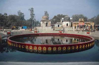 Importance of Naimisharanya Tirth in Uttar Pradesh