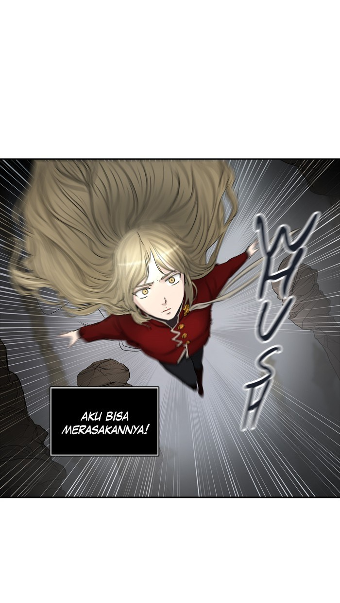 Webtoon Tower Of God Bahasa Indonesia Chapter 364