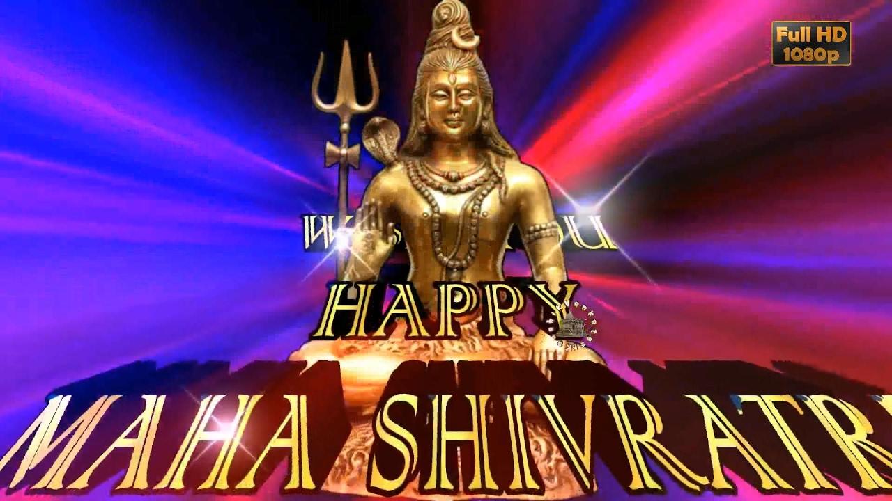 Maha Shivratri HD Pictures 2019