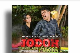 Nama Pemain FTV Jodoh Terhalang Portal