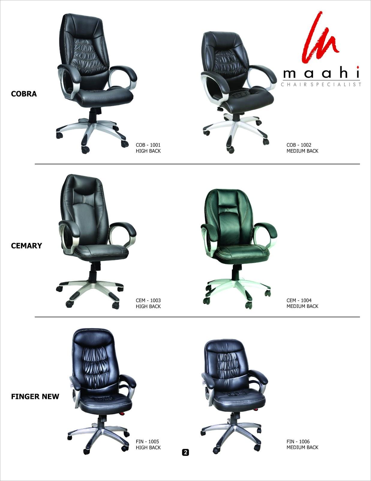 Revolving Chair Manufacturers In Ahmedabad Swivel Desk Maahi