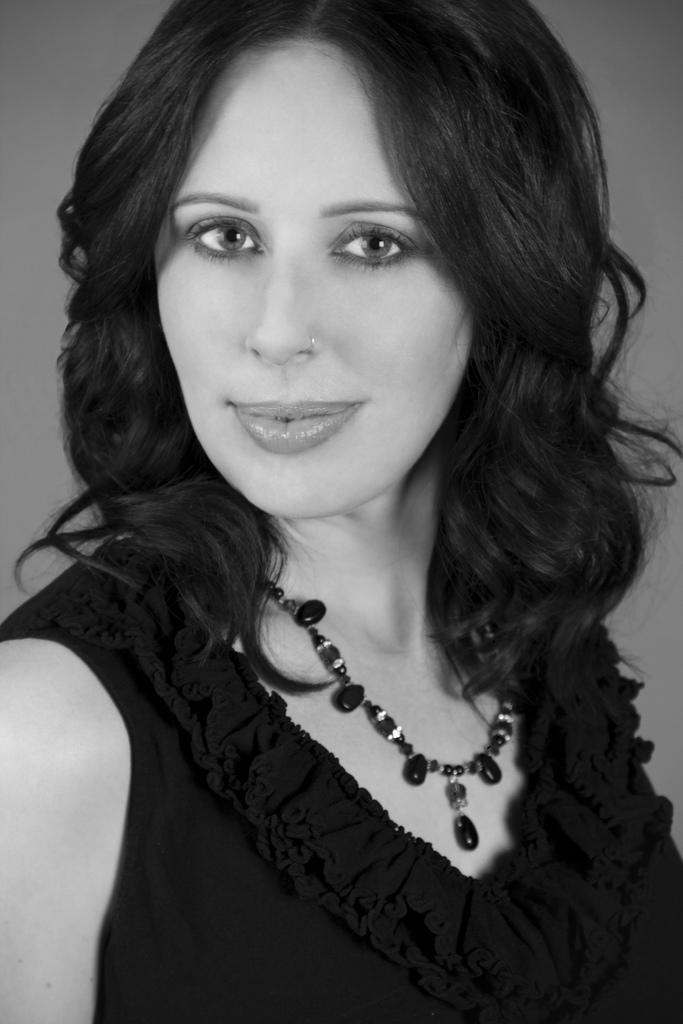 Author Cherie Priest