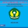 Download Aplikasi Penilaian KTSP 2016 SMP/MTS