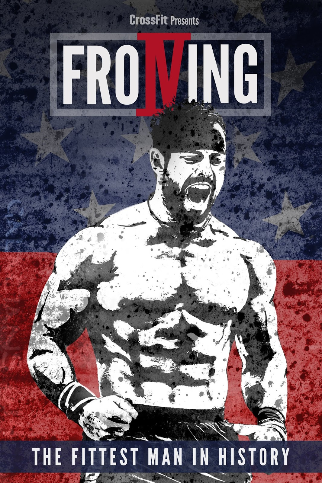 Froning: The Fittest Man In History (2015) ταινιες online seires oipeirates greek subs