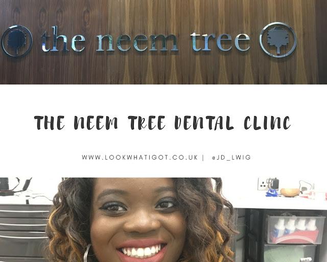 the neem tree