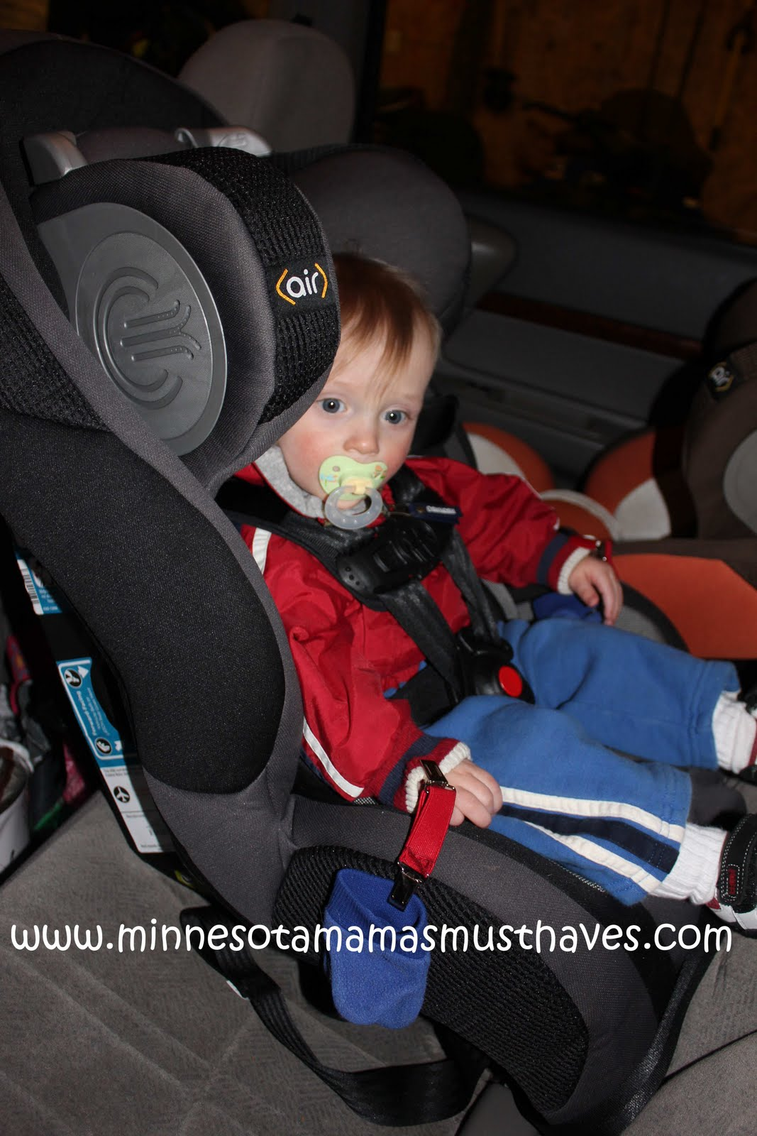 First Of All Let Me Say This Car Seat Is Very User Friendly It Easy To Install With The Latch System And Adjust Your Child S Height