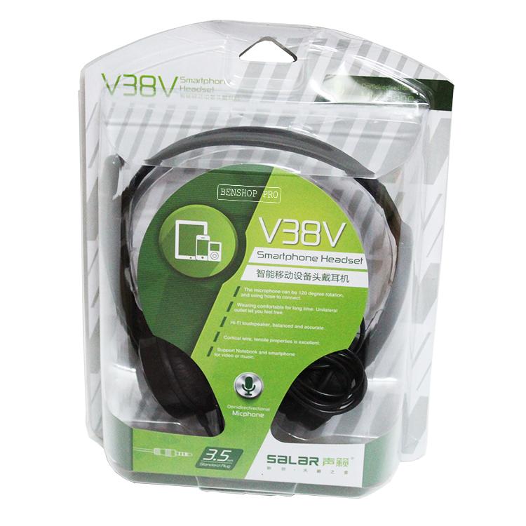 Salar V38V