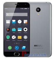 Cara Flashing Meizu M2 Mini
