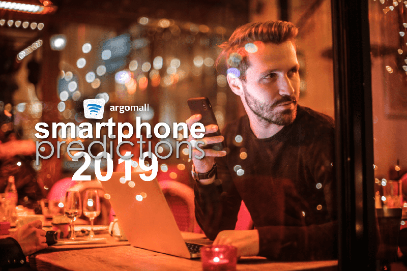 Argomall 2019 smartphone prediction