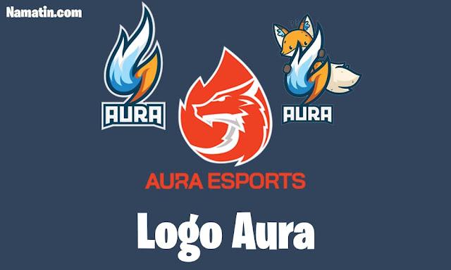 logo aura