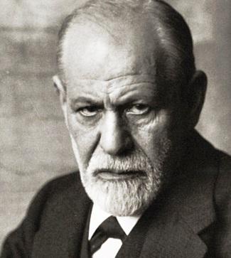 Ulang Tahun ke-160 Sigmund Freud's, Penemu Ilmu Psikoanalisis