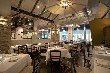 Ammos Greek Restaurant Nyc