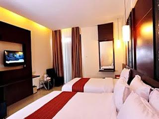 Savali Hotel