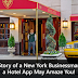 This Story of a New York Businessman and a Hotel App May Amaze You!
