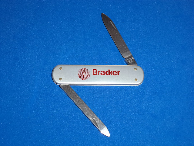 I Love Sak S Victorinox 74mm Alox Escort Bracker