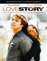 pelicula Love Story (Historia de amor) (1970)