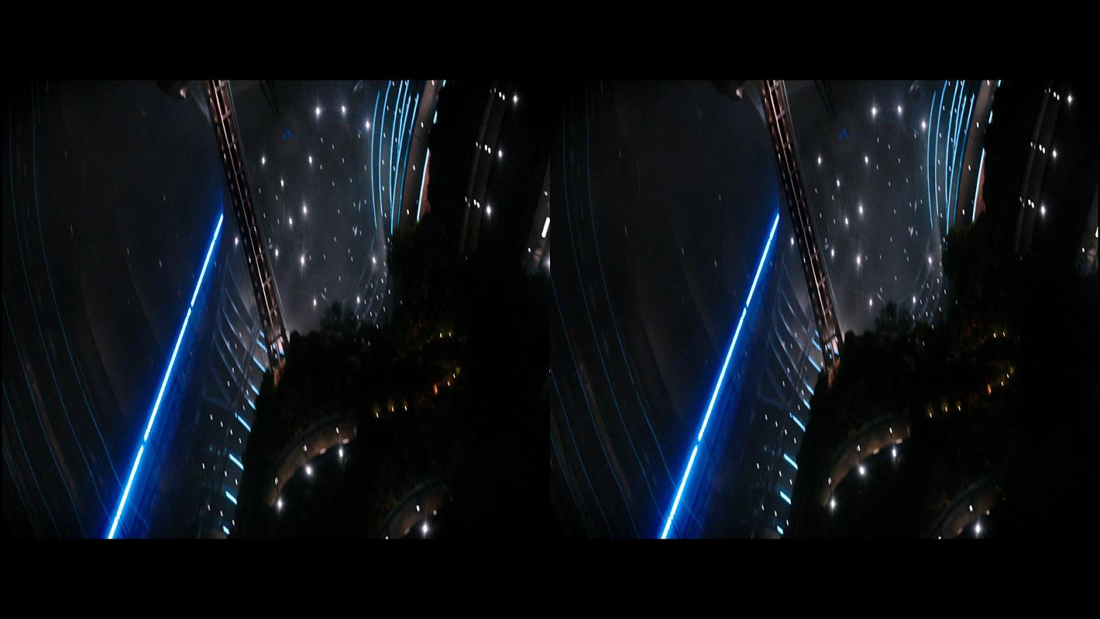 Rascacielos: Rescate en las Alturas (2018) 3D SBS Full 1080p Latino-Ingles captura 3