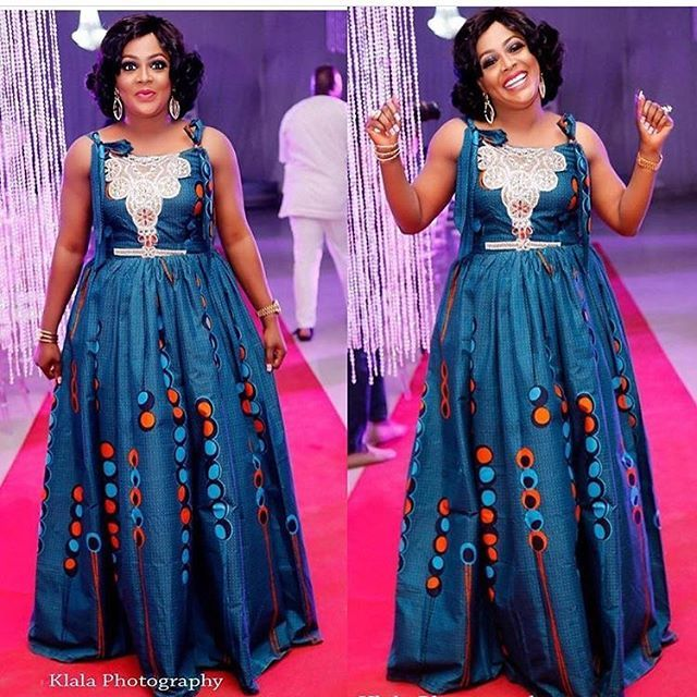 2017 Latest Ankara And Asoebi Collections