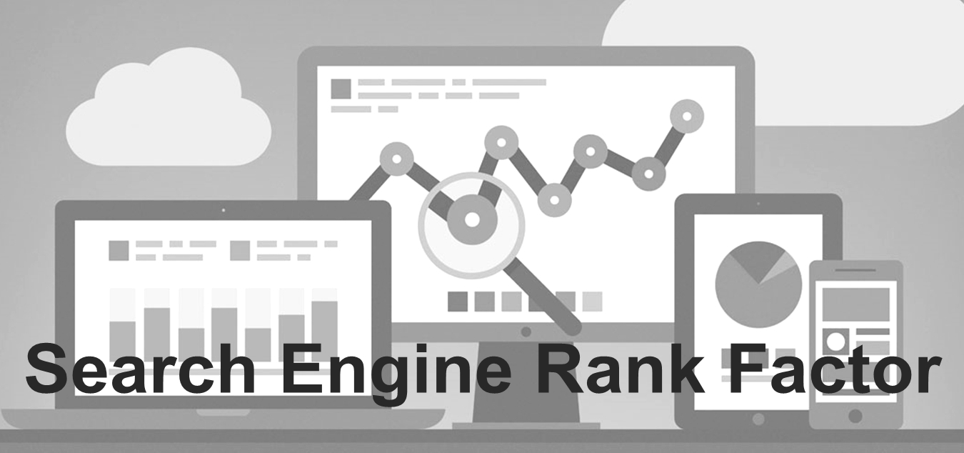 Google Rank Factor