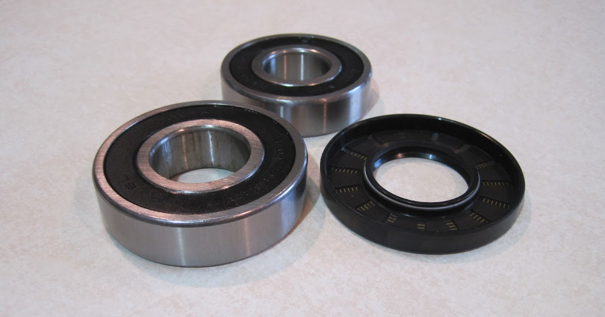 Ghw9400pl0 Bearing Replacement Maytag Neptune Washer Repair