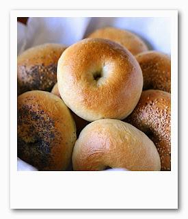Ideas para rellenar bagels