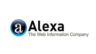 Cara Mengecek Ranking Alexa Blog Atau Web - Alexa rank merupakan sebuah website yang memberikan layanan ranking real-time kepada seluruh website yang ada di dunia, tak terkecuali Indonesia. Alexa rank menentukan rank blog atau website menjadi 2 bagian yaitu rank global (dunia) dan juga rank lokal (indonesia).    Semakin kecil angka ranking alexa pada blog kamu, maka semakin bagus pula kualitas website ataupun blog tersebut. Sehingga saat ini banyak sekali blogger berlomba-lomba untuk merampingkan atau mengecilkan angka ranking blog mereka di alexa dengan berbagai cara. Mulai dari memperbaiki SEO, memperbanyak backlink, bahkan cara curang sekalipun mereka lakukan demi rank alexa.