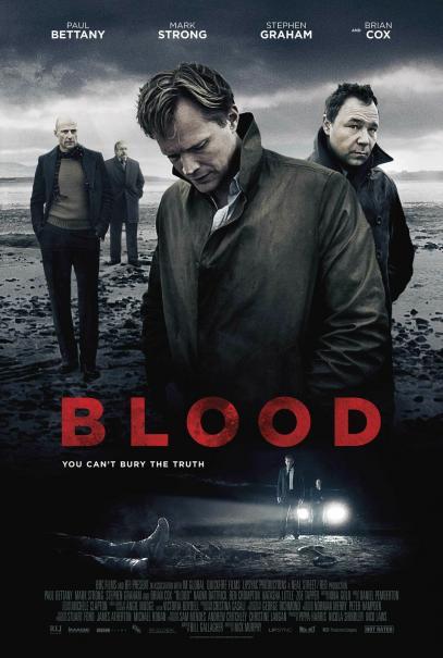 Blood affiche