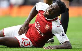 Welbeck to have scan on injured groin