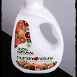[SPONSORED #MISSJASJASHOME PRODUCT REVIEW] GET YOUR NATURAL LIQUID DETERGENT - CITRUS SCENT @ HUMAN NATURE MALAYSIA