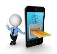 الدفع عن طريق ال credit card