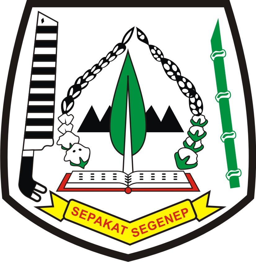 Logo Kabupaten Aceh Tenggara Kumpulan Logo Lambang Indonesia